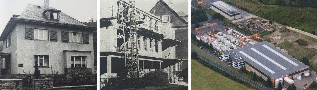 Guenther-Bauunternehmen-Stahlbeton-hochbau-tiefbau_Collage2