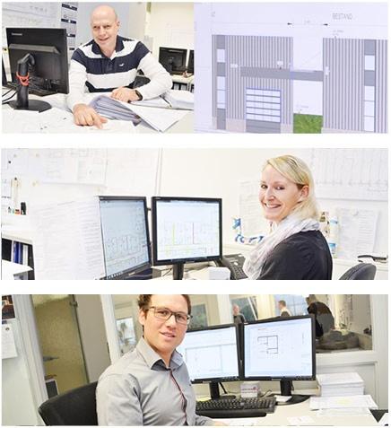 Collage_Konstruktion-und-Entwicklung-Guenther-bauunternehmen_2-s-NEU
